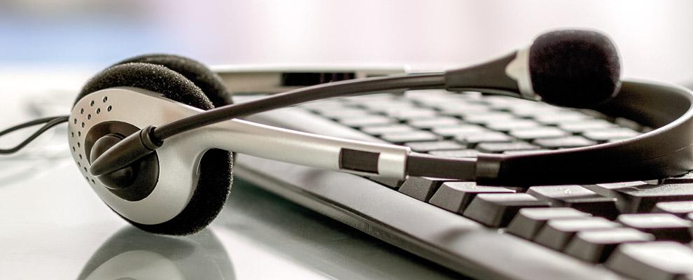 Gnaier Kontakt Headset Tastatur
